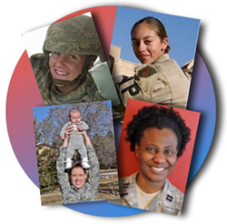 In Our Own Voice: Women Veterans Tell Their Story